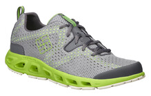 Columbia Men&#039;s Drainmaker II platinum/sea salt